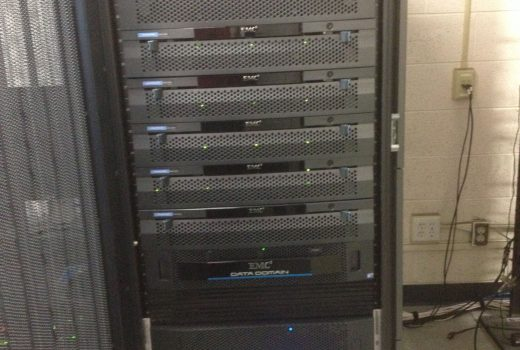 Storage and Backup Deployment