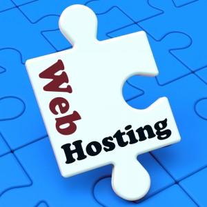 Webhosting Puzzle